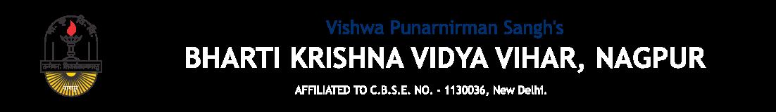 Bharti Krishna Vidya Vihar, Nagpur